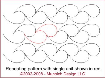 Munnich Design - Quilt Recipes: Digital Quilting Pattern - Browse ... : designs for quilting - Adamdwight.com