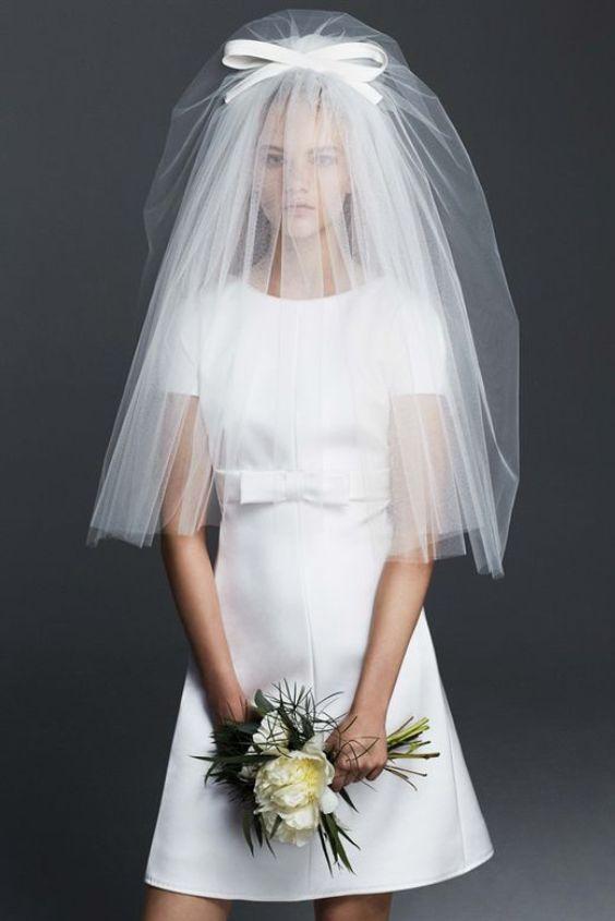 Vestiti Da Sposa Stile Anni 60.Abito Da Sposa Vintage Dagli Anni 20 Ai 70 Quale Epoca Scegliere