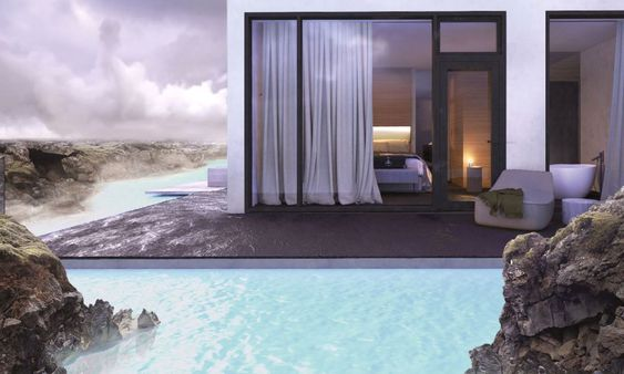 The Retreat at Blue Lagoon Iceland (Iceland)