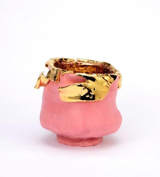 Takuro Kuwata ceramic via aqqindex