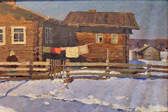 Выставка «Зимние мистерии или Время новогодних чудес» в Калининграде. Фото Жени Шведы