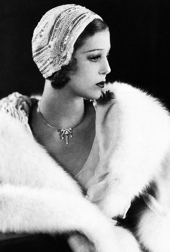 Loretta Young, 1925