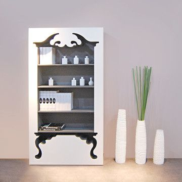 Love this bookcase.. just not willing to pay that much for a bookcase.  :-(  $2499.00  not going to happen.