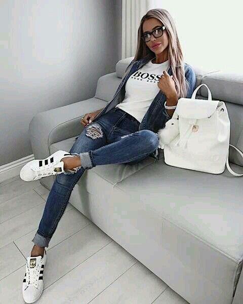 abbigliamento donna 2018 adidas