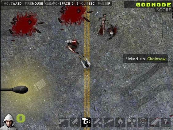 Zombie killing games are a dime a dozen in the gaming community so you will not run out of games to play upon getting tired of the others. Such abundance, nonetheless, has not deterred game designers and developers from coming up with more interesting, more exciting and more thrilling, if not more violent, zombie-themed games