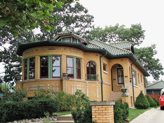 Pinterest the world s catalog of ideas for Bungalow roof styles