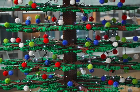 Lego Tree closeup, for those who doubted.