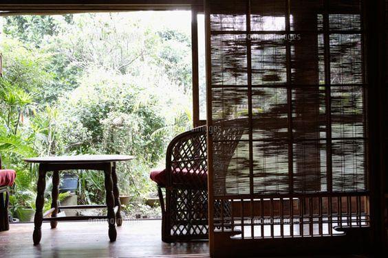 日本家屋の室内 (c)imagewerks RF