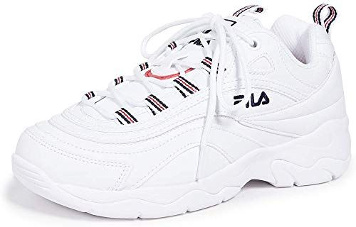 Buy Fila Women's Ray Sneakers online in 2020 Sneakers  Sneakers