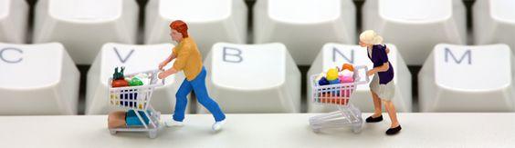 O Dia do Comércio está chegando, então... o que é e-Commerce?  Pode ser que você já tenha feito essa pergunta algum dia na vida, então o #BlogDoJohnnie decidiu explicar o que é esta atividade comercial tão utilizada atualmente, mostrando quais são seus tipos e suas vantagens.  Leia na íntegra: metacerta.com/blog
