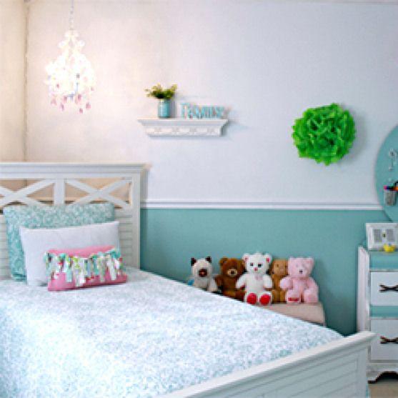 Little Girl 8217 S Cottage Bedroom, Children's Bedroom Furniture
