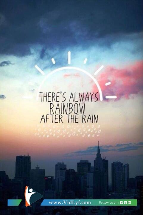 There Is Always Rainbow After The Rain Rainbow After The Rain Beach Pictures Friends Beach Pictures Poses