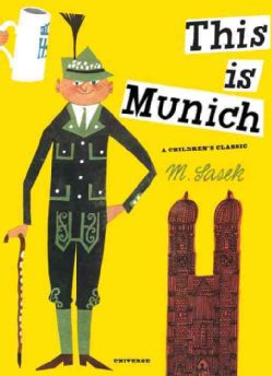This Is Munich (Hardcover)