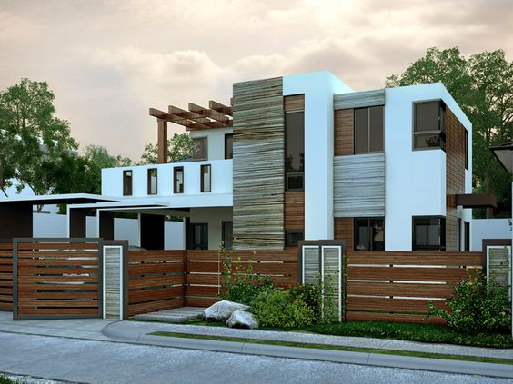 modern house design series mhd 2015015 pinoy eplans modern house designs