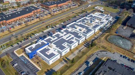 Rer Energy Group Llc Rer A Leading Turnkey Solar Provider Founded In Pennsylvania Announced It Is Celebrating 10 Years In Business Ded Solar Solar Companies