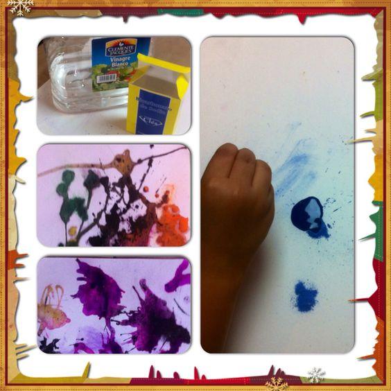 Pintando #aprendiendo #química