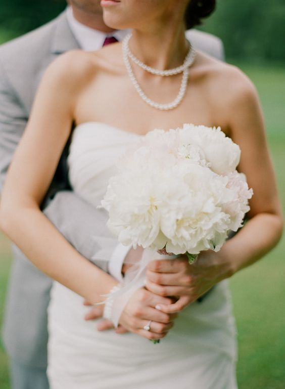 Peony bouquet | Photography By http://AriellePhoto.com: