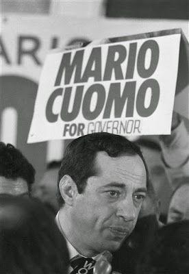 cotibluemos: Mario Cuomo, exgobernador de Nueva York, falleció ...