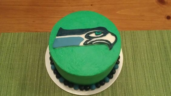 Explore seahawks cake cakes of mine and more