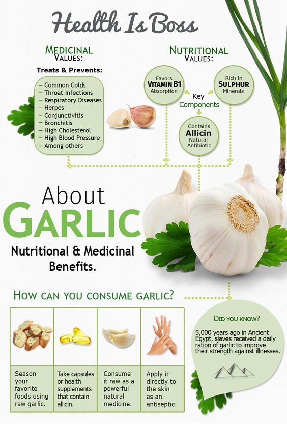 If garlic had been created in the laboratory instead of by nature, it would probably be a high-priced prescription drug.