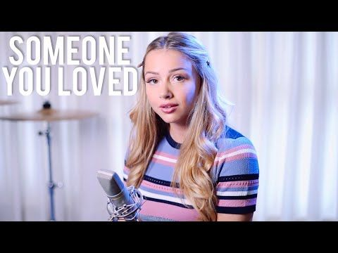 Lewis Capaldi Someone You Loved Emma Heesters Cover Youtube Pop Songs Latest Albums Leonardo Dicaprio Foundation