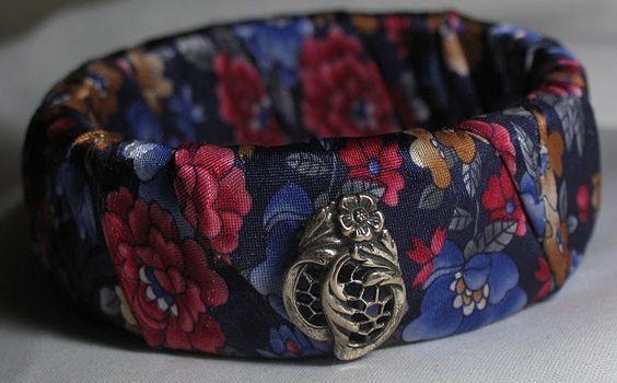 bracelet de gravata