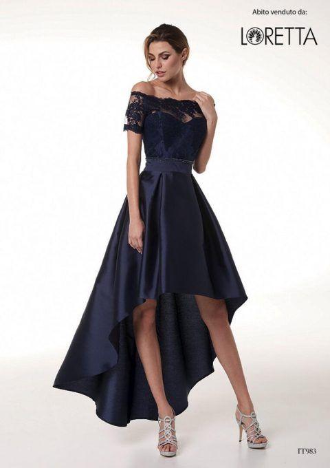 sale retailer 09d4f 00398 Loretta Italia Cerimonia 2019 - it983 | abiti da cerimonia ...