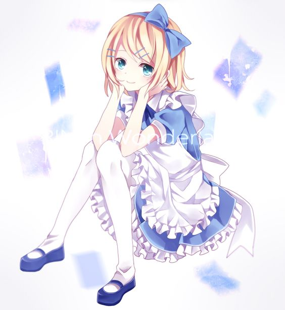 Alice in Musicland  Vocaloid Wiki  FANDOM powered by Wikia