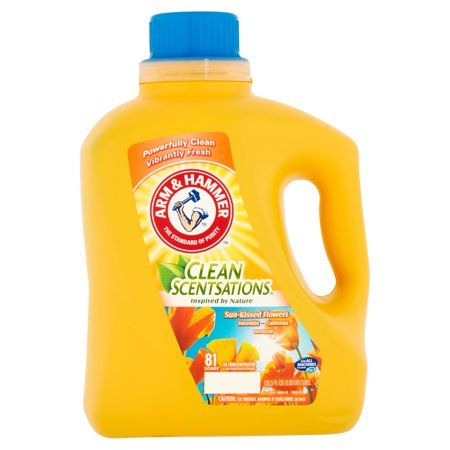 Household Essentials In 2020 Cleaning Laundry Detergent