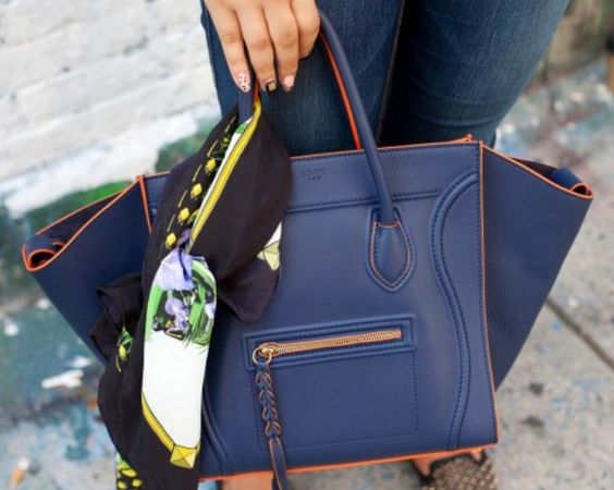|| celine phantom handbag ||