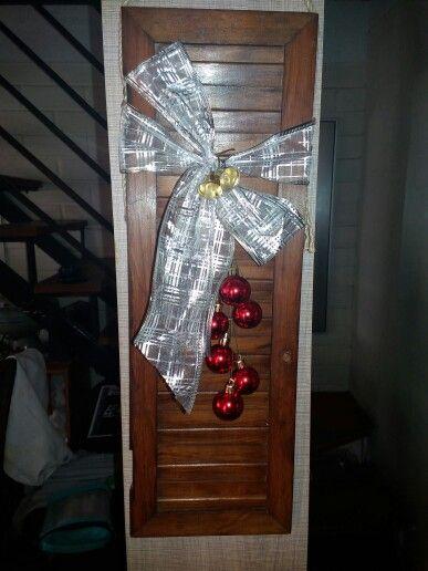 Recicla y decora tú casa con Amor.