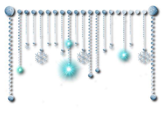 Snowflake Design By Julee San PNG by JSSanDA.deviantart.com on @deviantART: