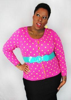 Junebug Cardi - Pink - Re/Dress Online