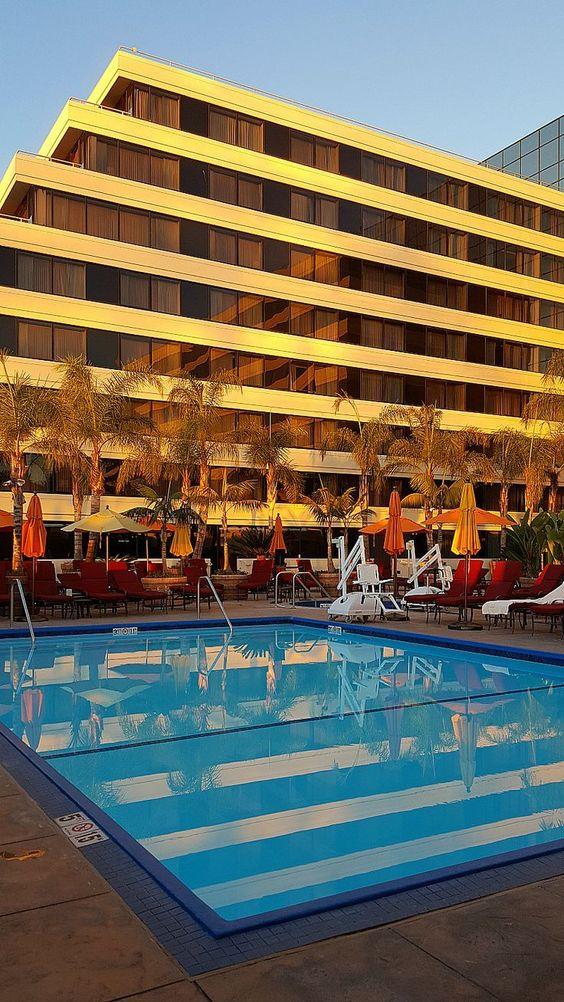 Fairmont Hotel Newport Beach California California Travel