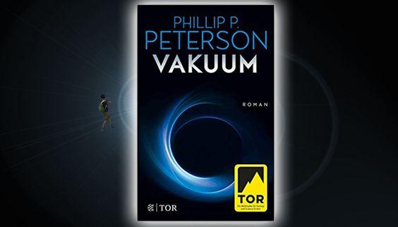 Phillip P. Peterson: Vakuum
