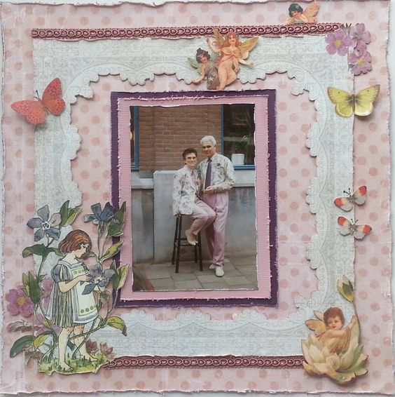 gemaakt door Tonja Scrap4fun Scrapbookatelier Prima Marketing - Fairy Rhymes //. & gemaakt door Tonja Scrap4fun Scrapbookatelier Prima Marketing ... pezcame.com
