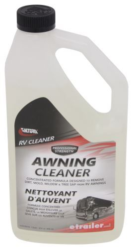 Valterra Rv Awning Cleaner 32 Oz Bottle Valterra Accessories And Parts V88542 In 2020 Awning Cleaners Rv