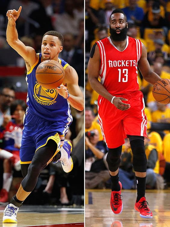 WATCH] Rockets Vs. Warriors Game 3: Live Stream NBA Playoffs ...