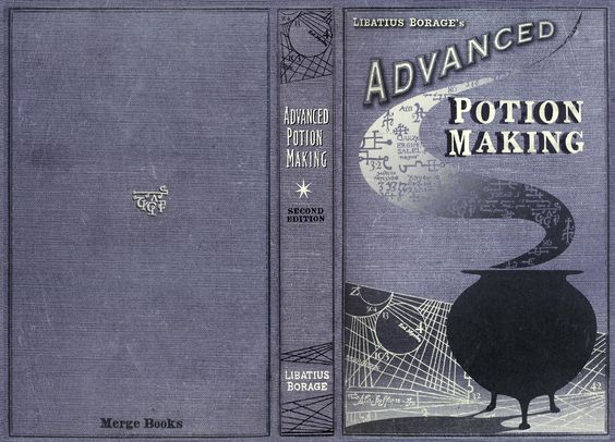 This photo was uploaded by JealousYclose. Harry Potter textbook cover