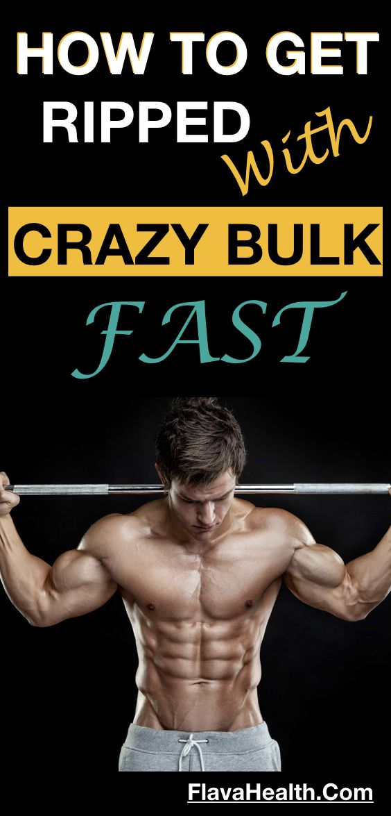 Crazy Bulk Reviews 2020 Can These Supplements Get You Ripped