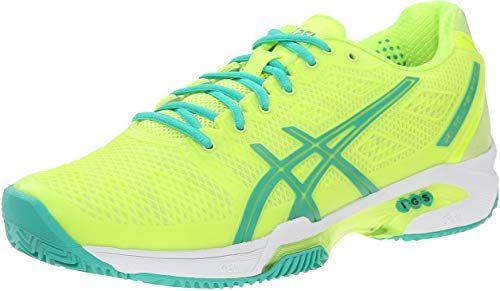 New ASICS Women's Gel Solution Speed 2 Clay Tennis Shoe ...