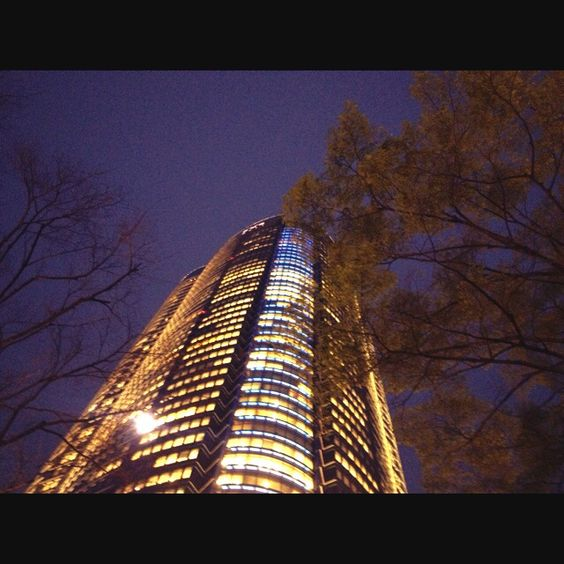Tower Roppongi