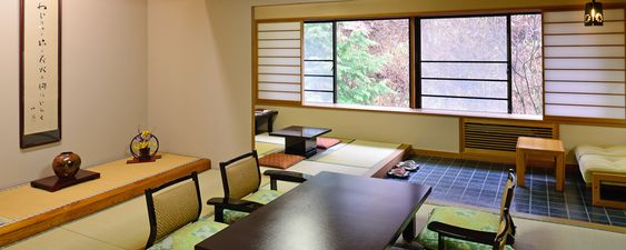 客室 | 大阪屋【公式サイト】草津温泉