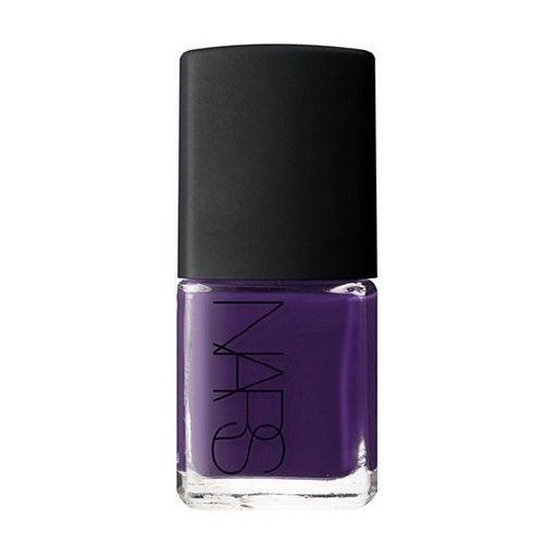 NARS Nail Polish Fury Regal Purple