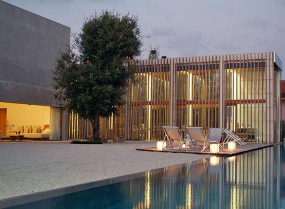 CasaCI10 Capilla-Vallejo Architects