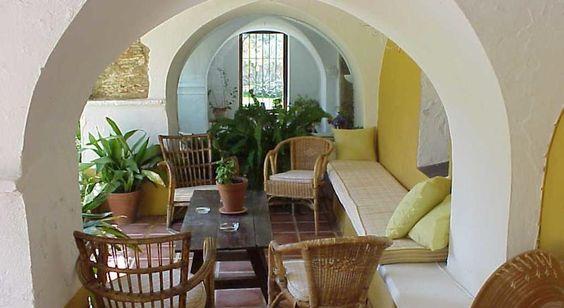 Booking.com: Casa rural Finca Santa Marta - Pago de San Clemente, España