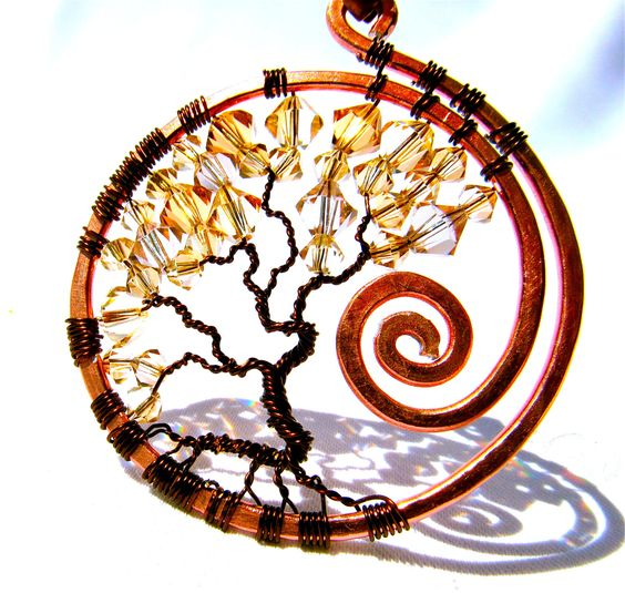 just too cool-LOVE this tree of life!