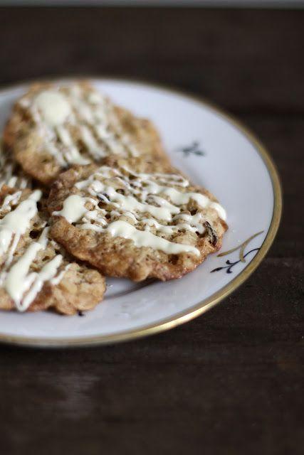 Lykkelig - mein Foodblog: November 2012