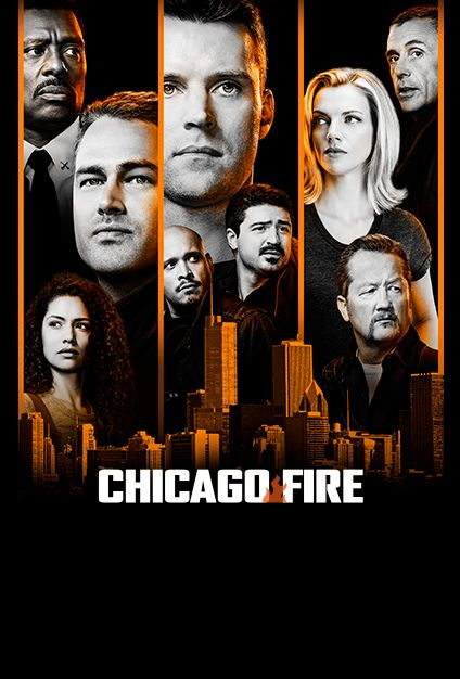 Chicago Fire Tv Series 2012 Imdb Chicago Fire Chicago Chicago Med