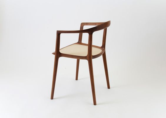 DC10 design by Inoda Sveje, produced by Miyazaki chair factory